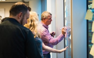 Agile with Mainframe Legacy Systems
