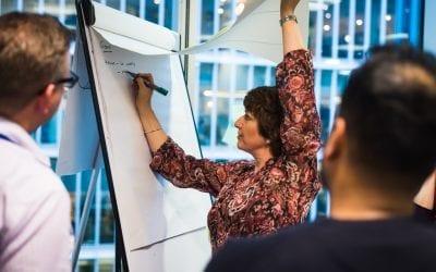 Acquiring SEUs for CSP – and Agile Workshop Facilitation