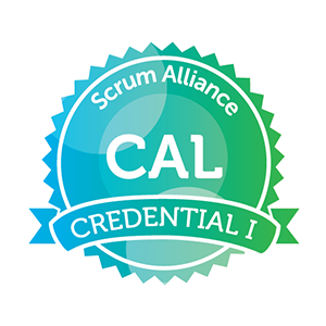 Certified Agile Leadership (CAL1)