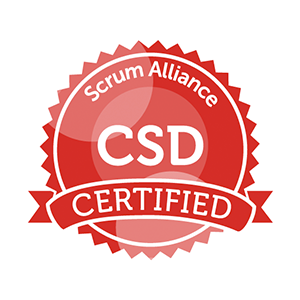 Certified Scrum Developer (CSD) | Agil8