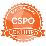 Scrum Alliance, Certified Scrum Product Owner (CSPO) - Agil8