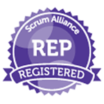 The Scrum Alliance (REP), Registered Education Provider - Agil8