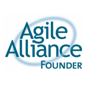 Founder of the Agile Alliance