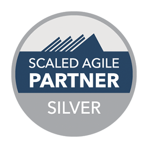 SAFe Silver Partner - Scaled Agile Framework (agil8)