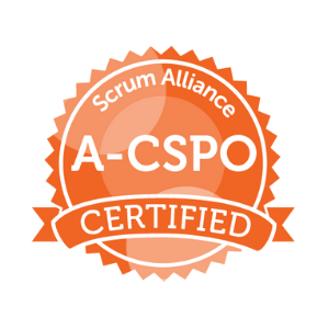 Advanced Certified Scrum Product Owner (A-CSPO)