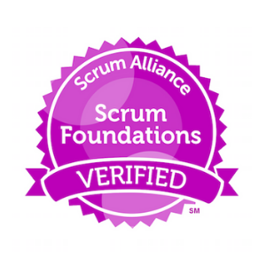 Scrum Alliance Scrum Foundations
