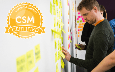 How to become a Scrum Alliance Certified ScrumMaster (CSM)