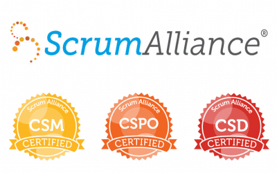 Changes to Renewal Process for Scrum Alliance Certifications