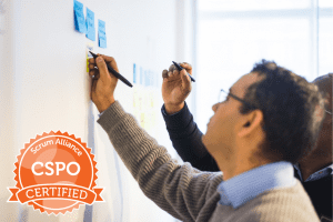How to become a Scrum Alliance Certified Scrum Product Owner