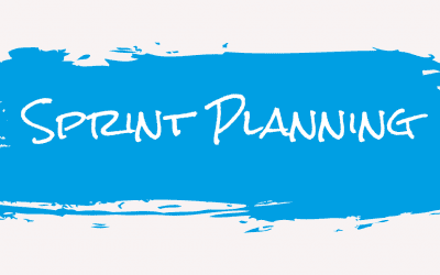 How to Facilitate Sprint Planning Meetings