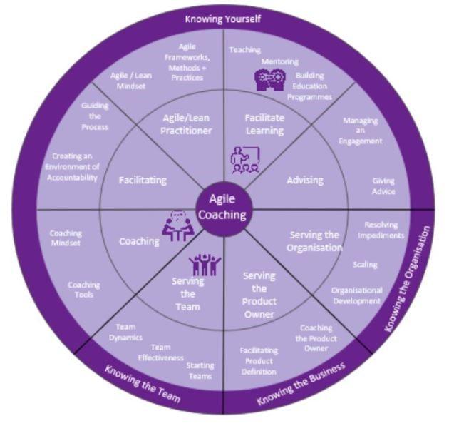 Me - Agile Coach to be: Lyssa Adkins - Coaching Agile Teams