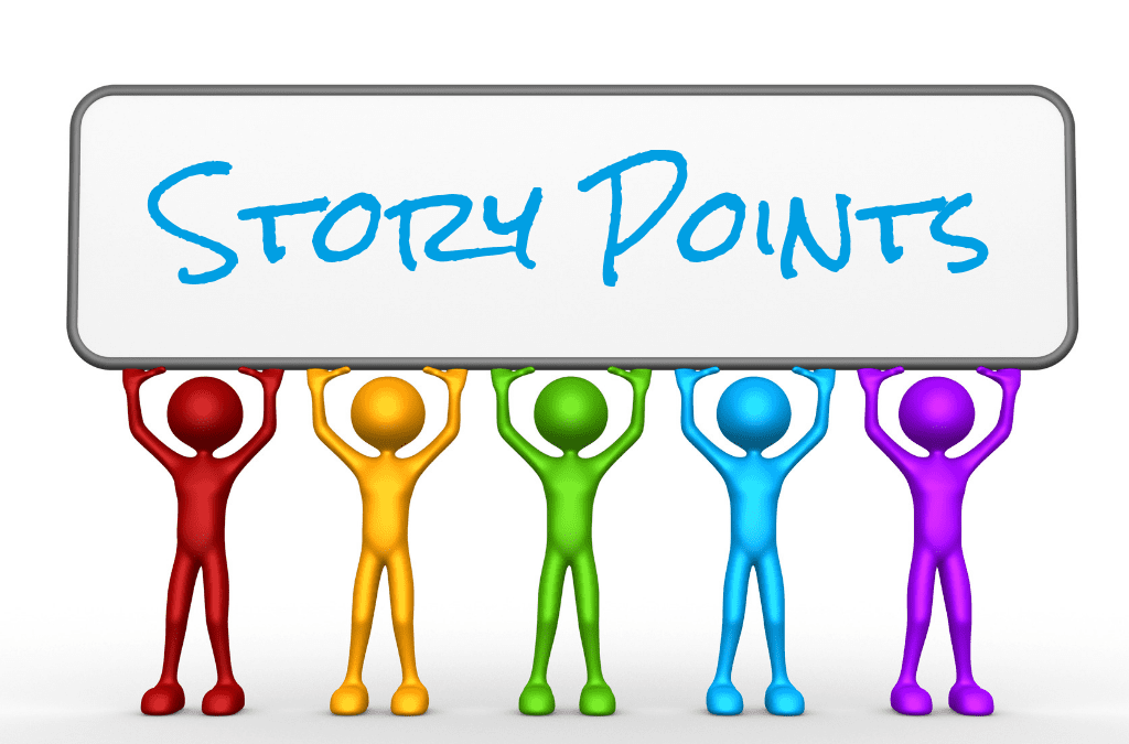 Why story points shouldn't be explicitly linked to man-days