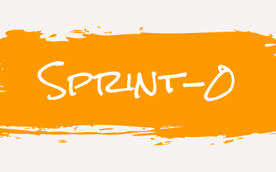 Sprint 0 – Successful Project Initiation