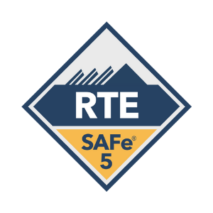 SAFe Release Train Engineering 5.0 (RTE)