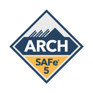 SAFe for Architects 5.0 (ARCH)