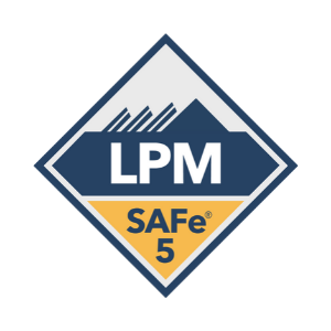 SAFe Lean Portfolio Management 5.0 (LPM)