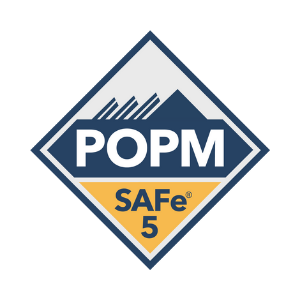SAFe Product Owner / Product Manager 5.0 (POPM)