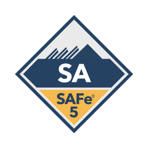 SAFe Agilist: Leading SAFe 5.0 (SA)