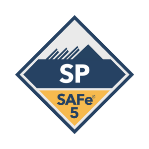 SAFe Practitioner: SAFe 5.0 for Teams (SP)