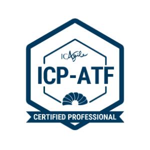 ICAgile Certified Professional in Agile Team Facilitation