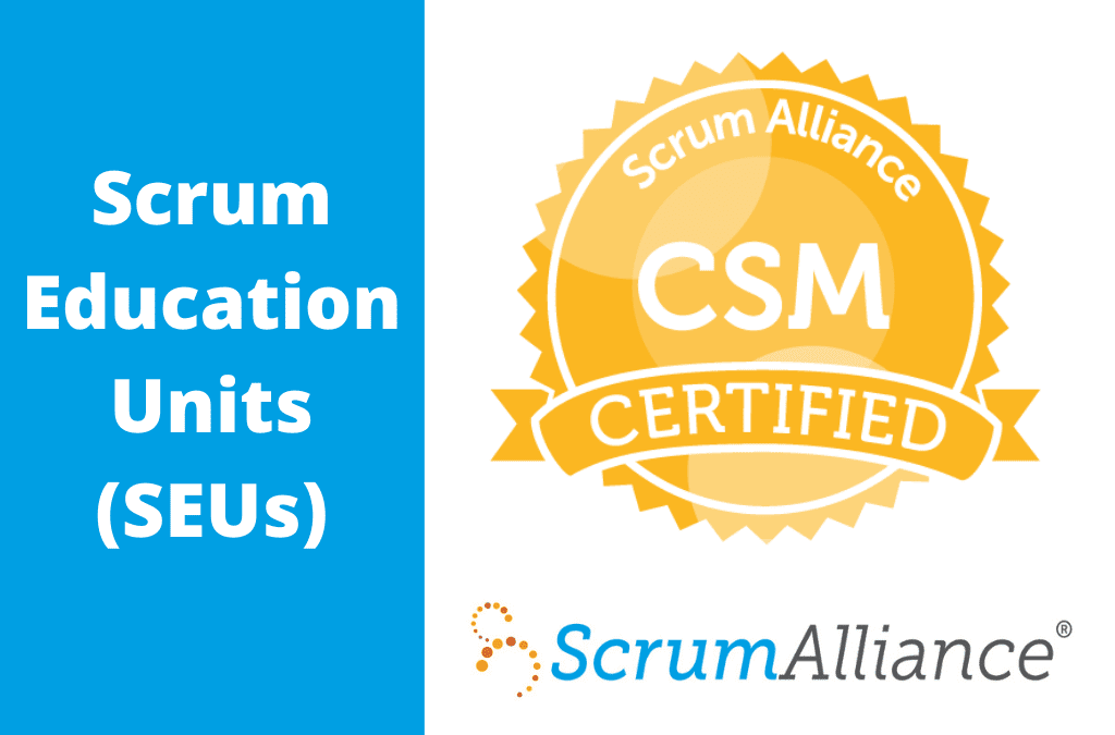 How can I earn SEUs to renew my CSM certification?
